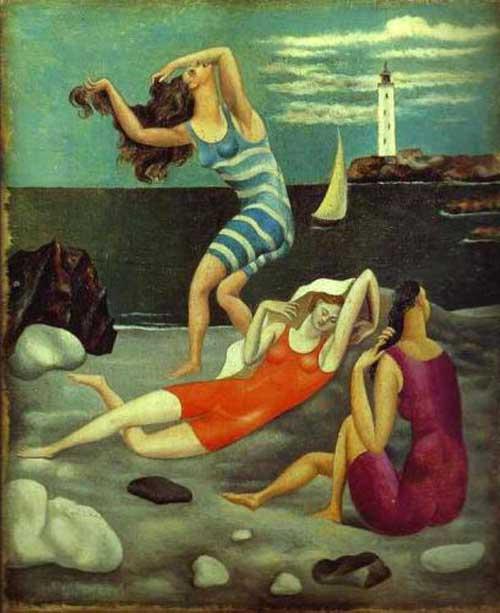 Lebagnanti-Picasso