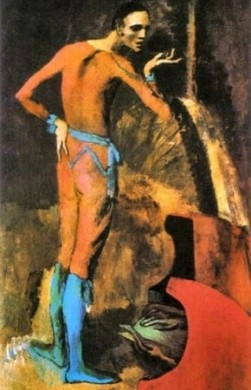 picasso-the-actor